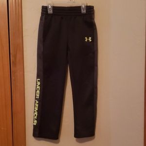 NWOT Under Armour sweats boys 6